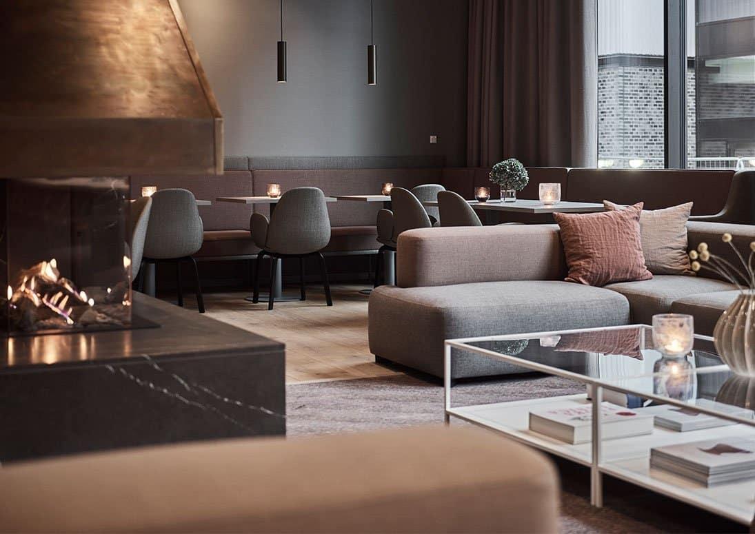 Brasserie Hotel Odeon